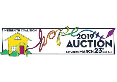 HOPE AUCTION