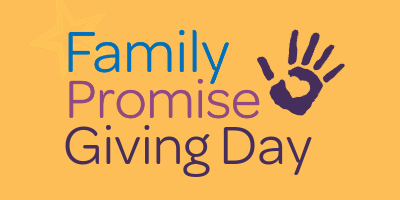 Family Promise Giving Day was a great success!